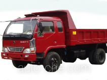 Lianda LD4025PD low-speed dump truck