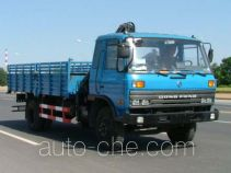 Leader LD5120JSQ3 грузовик с краном-манипулятором (КМУ)