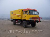 Lida LD5150GCQX engineering rescue works vehicle