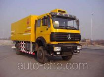 Landiansuo LD5160XXH breakdown vehicle