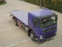 Lida LD5210FCYS oilfield accommodation modules transport truck