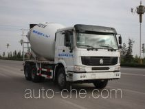 Leader LD5257GJBN3847D concrete mixer truck