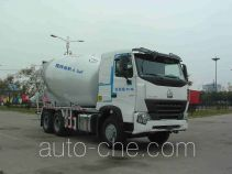 Leader LD5257GJBN4047N1 concrete mixer truck