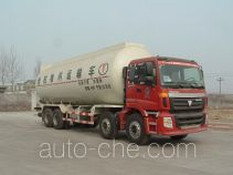 利达牌LD5313GFLA47型粉粒物料运输车