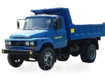Lianda LD5820CD low-speed dump truck