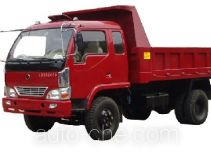 Lianda LD5820PD low-speed dump truck