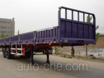 Leader LD9310 trailer