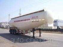 Dongju LDW9380GFL low-density bulk powder transport trailer