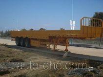 Dongju LDW9400 trailer