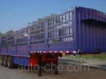 Dongju LDW9400CCY stake trailer
