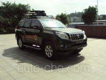 Laisi LES5030XTXPR communication vehicle