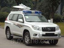 Laisi LES5030XZH command vehicle