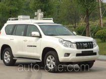 Laisi LES5031XTX communication vehicle