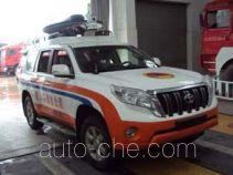 Laisi LES5032XTXPR communication vehicle