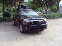 Laisi LES5033XTXHL communication vehicle