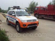 Laisi LES5033XTXSL communication vehicle