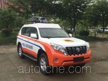Laisi LES5036XTXPR communication vehicle