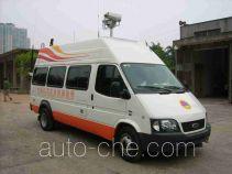 Laisi LES5040TYJZH emergency command vehicle