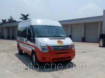 Laisi LES5040XTX communication vehicle