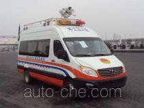 Laisi LES5040XZHJH command vehicle
