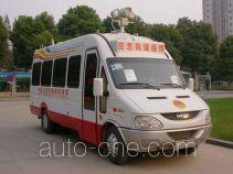Laisi LES5050TYJZH emergency command vehicle