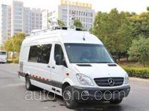 Laisi LES5051XTX communication vehicle