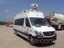 Laisi LES5052XTX communication vehicle