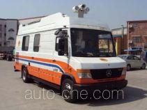 Laisi LES5070XTX communication vehicle