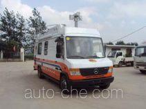 Laisi LES5070XTXBC communication vehicle