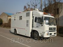 Laisi LES5120TZHTJ communications command vehicle