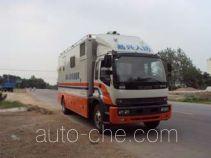 Laisi LES5121XTXQL communication vehicle