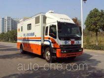 Laisi LES5130XTX communication vehicle