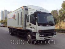 Laisi LES5140XTX communication vehicle