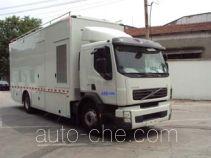 Laisi LES5150XTXVC communication vehicle