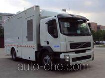 Laisi LES5150XTXVD communication vehicle