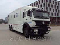 Laisi LES5200XZHND command vehicle