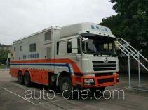 Laisi LES5210XTXSX communication vehicle