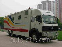 Laisi LES5220TYJZH emergency command vehicle