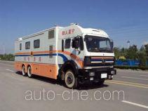 Laisi LES5220XZHBB command vehicle