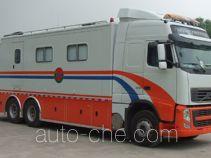 Laisi LES5220XZHV command vehicle