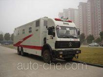 Laisi LES5230TYJZH emergency command vehicle