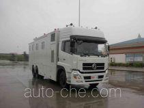 Laisi LES5250TYJZHD emergency communications command vehicle