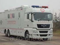 Laisi LES5250XZHM command vehicle