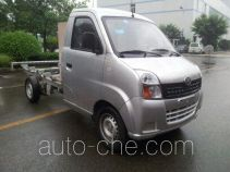Lifan LF1022Y/CNG light truck chassis