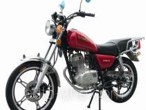 Lifan LF125-7F motorcycle