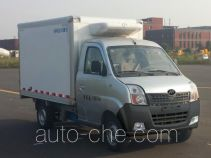 Lifan LF5021XLCEV electric refrigerated truck