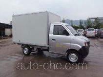 Lifan LF5021XXY box van truck