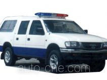 Lifan LF5022XQCA1 prisoner transport vehicle
