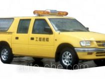 Lifan LF5025TQX emergency vehicle
