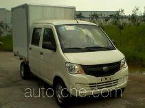 Lifan LF5026XXY box van truck